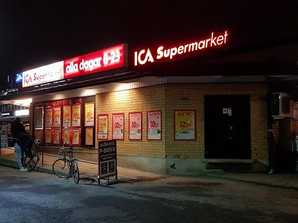 ICA Supermarket SAMköp